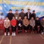 """GD&TĐ - Sở GD&ĐT tỉnh Quảng Bình vừa tổ chức thành công cuộc thi """"Khoa học kỹ thuật dành cho học sinh THPT"""" năm 2018."""